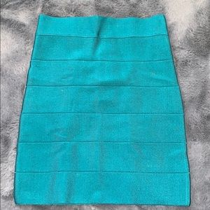 BEBE Bodycon Skirt